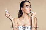 Lip Me Beautiful  II   Massageapparat Slätare Hud och Fylliga Läppar