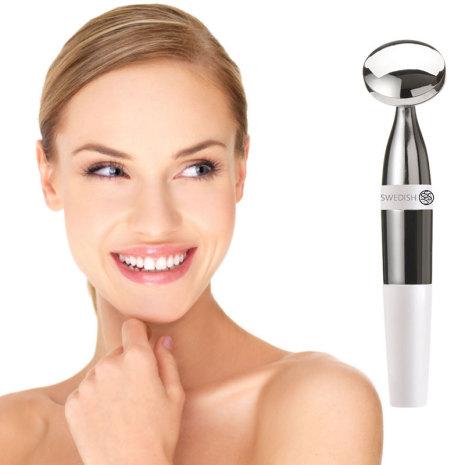 Deep Skin Face Vibrator - Jontofores & MicroMassage Ansiktsbehandling
