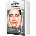 Ansiktsmassör - Massageapparat för hudens lyster, fasthet och spänst