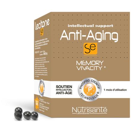 Anti-Aging Vitalt Minne   Köp1Få2