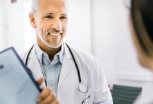Plåster MediWrink SMILE Rynkor vid ögon eller mun -2st