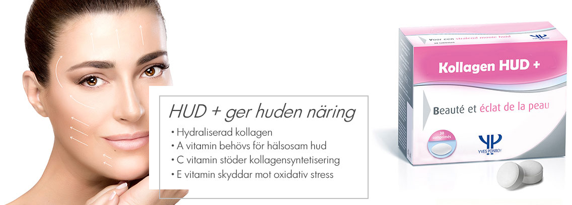 slät hud vitaminer
